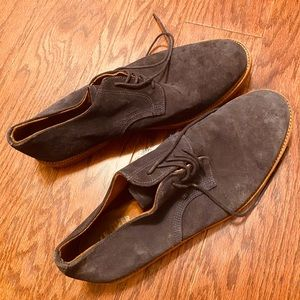 Walkover men's shoes